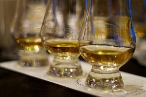 Whisky legs. Photo credit: tienvijftien